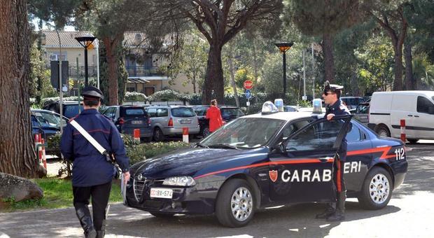 Lite tra vicini a Casal Palocco, tassista massacra uomo