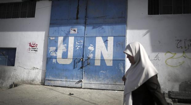 Gaza, Carabinieri assediati da miliziani di Hamas fuggono in sede ONU