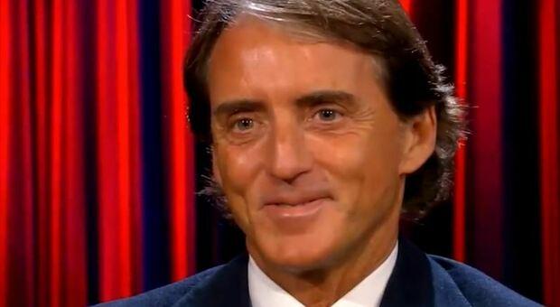 Mancini racconta il suo rapporto con Medjugorie: «credo nelle apparizioni della Madonna»