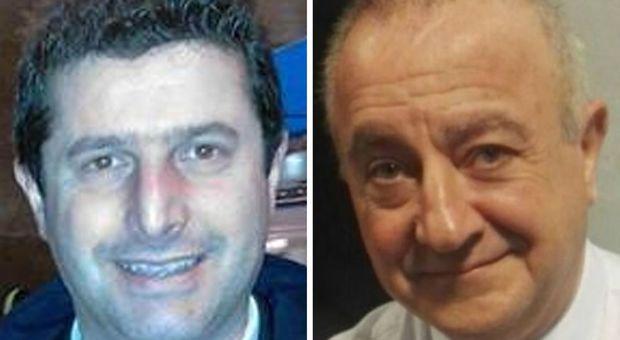 Treno Frecciarossa deragliato, i nomi delle vittime: Giuseppe Cicciù e Mario Di Cuonzo