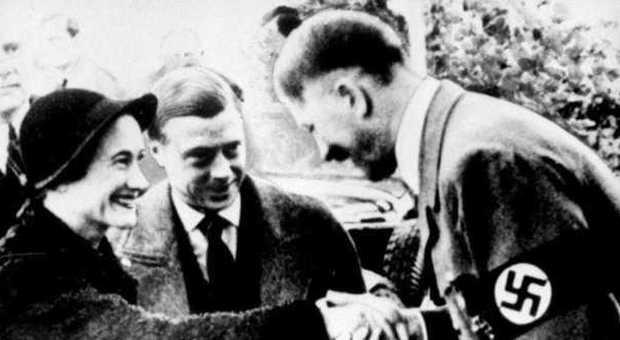 L'anima nazista di Wallis Simpson, una nuova biografia fa luce sui trascorsi dell'americana per cui Edoardo VIII abdicò