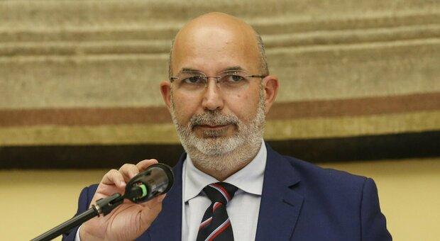 M5S in assemblea, Crimi: subito nuovo capo politico, guida collegiale o Stati generali