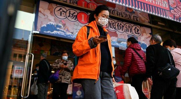 Covid, il caso Cina: primo Paese ad ammalarsi e primo a guarire. Pil +4,9% nell'ultimo trimestre