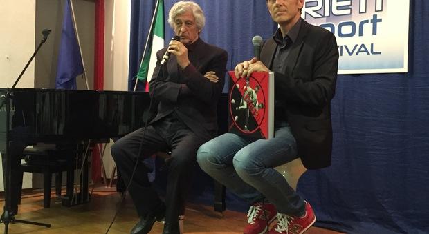 Rieti, la Fondazione Varrone dice no all'ingresso di Stefano Meloccaro Entra invece Alessandro Fusacchia
