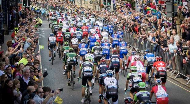 Mondiali di Ciclismo, la Svizzera rimanda la decisione al 24 giugno