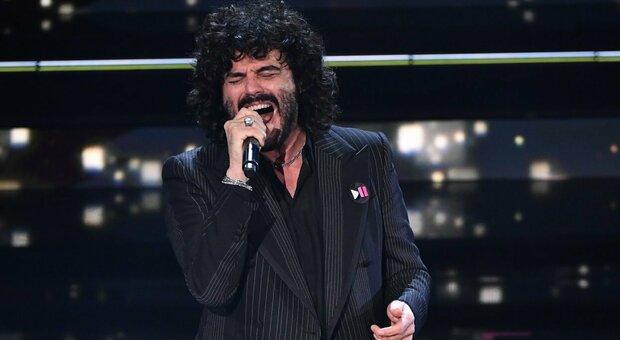 Francesco Renga, testo e significato di Quando trovo te : canzone Sanremo 2021