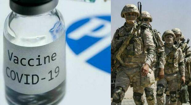Vaccino anti-Covid, il Pentagono ha deciso: «Pfizer obbligatorio per i soldati». Via libera definitivo da parte della Fda
