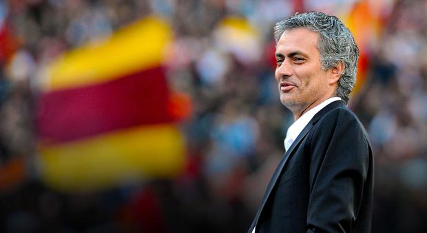 """Mourinho, """" Non ho mai lasciato che il rumore esterno influisse sulle mie decisioni"""""""