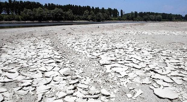 Desertificazione, minacciate anche Umbria, Marche ed Emilia-Romagna