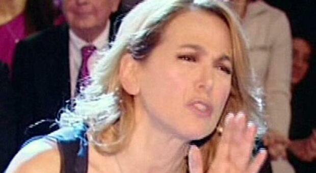 Barbara D'Urso, l'ospite scoppia in lacrime e la conduttrice si arrabbia: «Mai più nella mia trasmissione»
