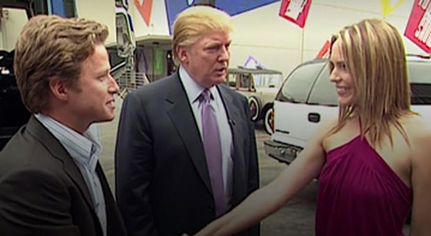 Battute sessiste con Trump, il nipote di Bush licenziato dalla Nbc