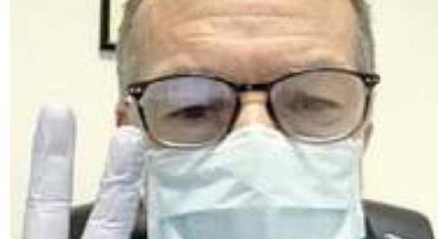 Virus, il medico della zona rossa: «Noi lasciati soli dalla Lombardia, ora ci chiamano eroi»