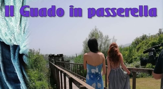 Due giorni di attività alla Riserva dei Laghi, c'è anche la sfilata di eco-moda alle sorgenti di Santa Susanna