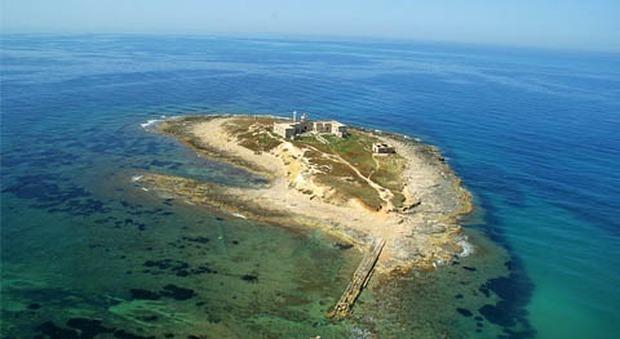 immagine Siracusa, venduta l'isola di Capo Passero: al via la costruzione di un complesso alberghiero