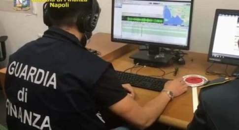 Sequestrato al commercialista del clan Mallardo dalla Guardia di Finanza di Napoli un immobile a Formia