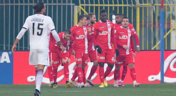 Monza, ecco Balotelli: gioca titolare contro la Salernitana