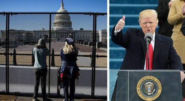 Trump, via all'impeachment: «Voto finale tra 100 giorni». I suoi fan: sarà una guerra