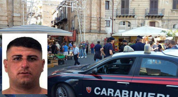 Mafia, sparatoria in un mercato nel centro storico di Palermo: un morto. Fermato cugino di un boss