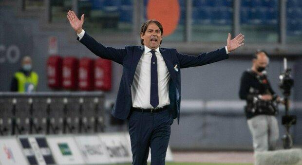 """Lazio-Parma, parla Simone Inzaghi: """"Da ora in poi tutte sfide delicate, faremo il massimo"""""""