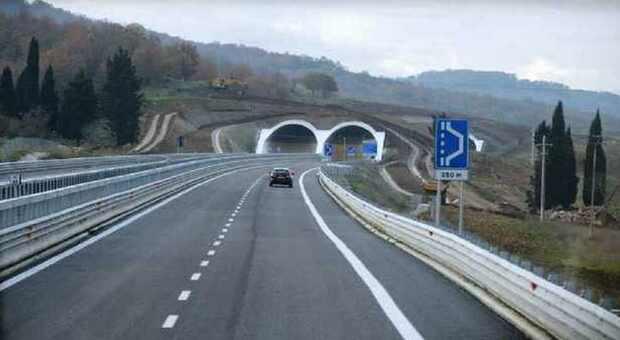 Trasversale, Civitavecchia accelera: «Basta ritardi, iniziare i lavori al più presto»