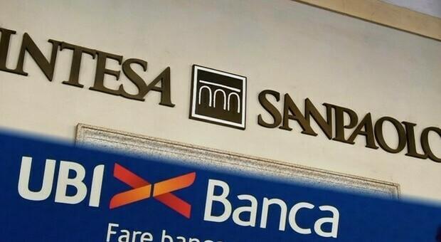Intesa Sanpaolo conquista Ubi Banca: adesioni sopra il 70%