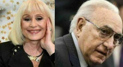 Raffaella Carrà, Pippo Baudo: «Dolore atroce, se n'è andata l'ultima grande vera soubrette»