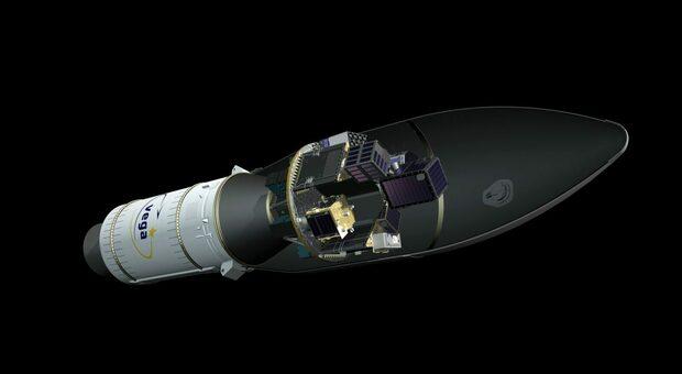 Vega, inchiesta conferma errore che ha causato fallimento di 17a missione del razzo Vega: cavi scambiati nel 4° stadio