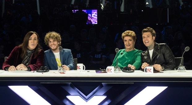 Manuel Agnelli annuncia la fine della sua esperienza a X Factor