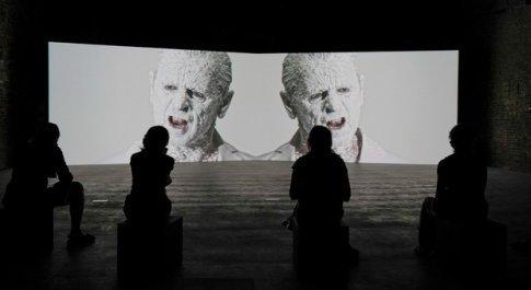 Mikhail Baryshnikov in Not Once alla Biennale Danza di Venezia