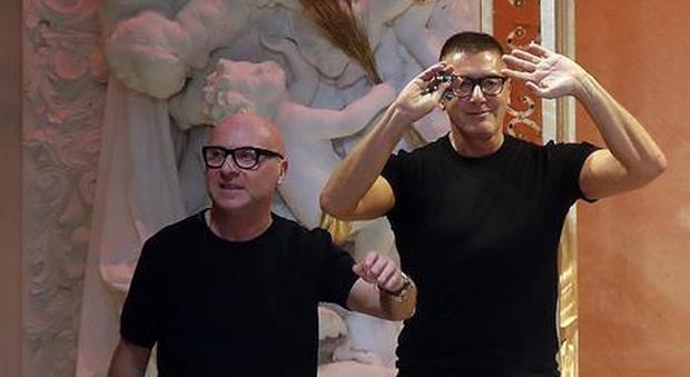 Dolce e Gabbana chiedono scusa alla Cina