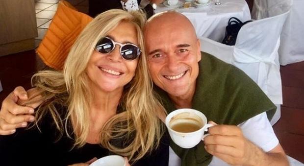 Mara Venier terrorizzata da suo marito, ecco tutta la verità