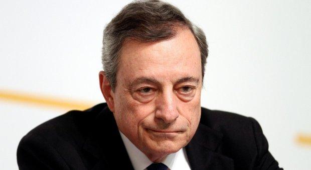 Mini-bot, Draghi: «O sono una moneta illegale oppure fanno aumentare il debito pubblico»