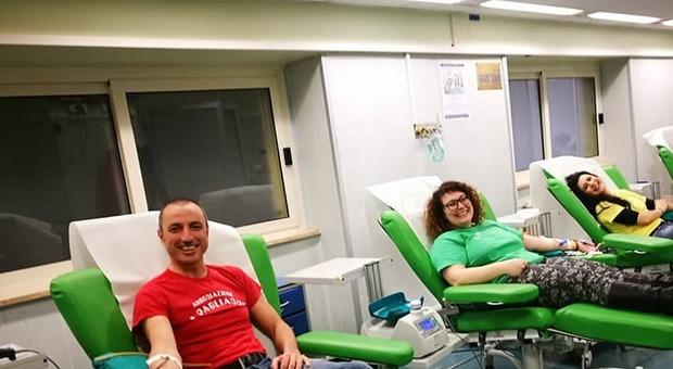 Manca il sangue: Aperture domenicali dei servizi immunotrasfusionali per superare l'emergenza