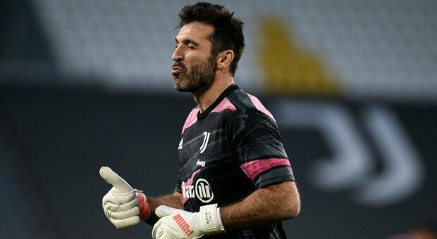 Serie A, Buffon lancia sua Academy per portieri: «Sarà una full immersion completa»