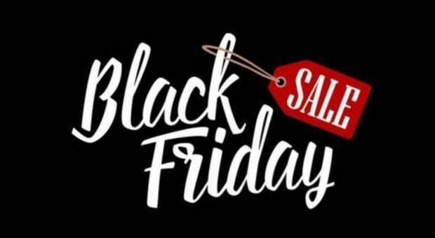 Black Friday, Amazon e la settimana di saldi: nuove offerte ogni giorno su migliaia di prodotti