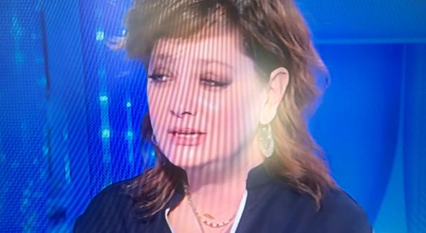 Giovanna Mezzogiorno, il dramma a Domenica In: «Se n'è andato troppo presto, è nel cuore di molti»