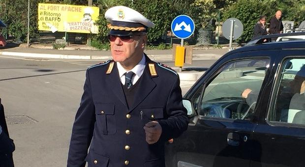Vigili, a Nettuno arriva il nuovo comandante ma sarà a mezzo servizio