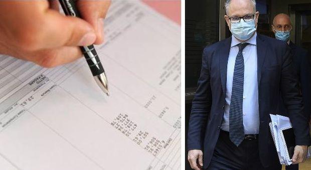 Gualtieri: «Arriva il taglio del cuneo fiscale, aumento in busta paga per 14 milioni di lavoratori»
