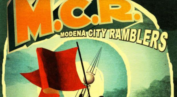 I Modena City Ramblers fanno tappa ad Acquapendente
