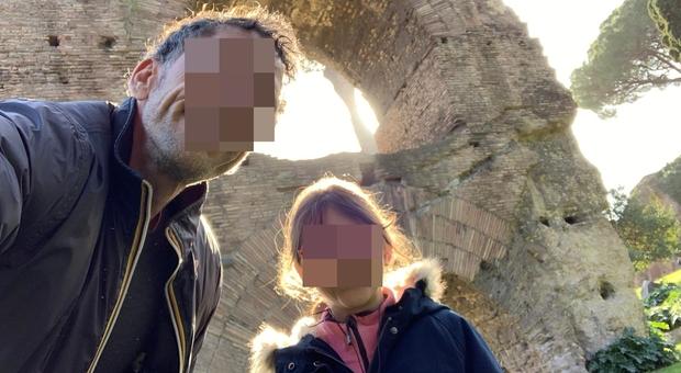 Manager romano: «La mia ex ha rapito in Sardegna nostra figlia». Rintracciate a Montecarlo