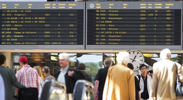Trasporto aereo, il Governo studia un taglio delle addizionali sugli imbarchi