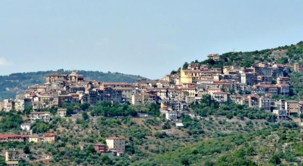Da zona rossa a Covid free, Roccagorga torna alla vita normale