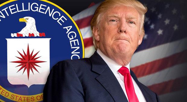 Donald Trump, ex presidente degli Stati Uniti d'America