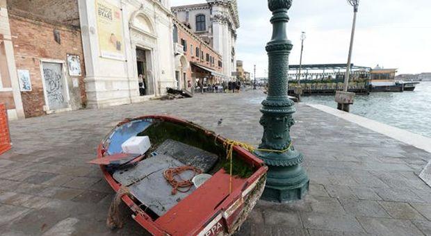 """Venezia, Camera: """"Governo concluda Mose nei tempi previsti"""""""