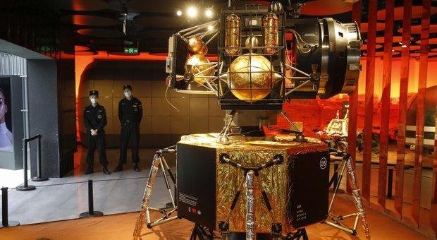 Marte, la Cina lancia la sua prima sonda verso il pianeta rosso: arriverà nel 2021