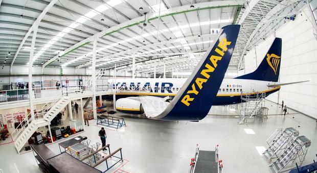 Ryanair prevede di tagliare 3.000 posti di lavoro: «Due anni per tornare alla normalità»