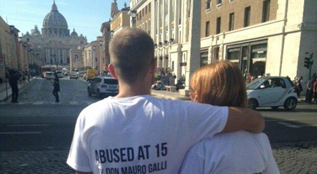 Don Mauro Galli, pena ridotta in appello e niente scuse alle vittime di pedofilia