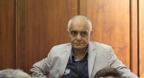 Si è spento l'ex consigliere comunale Vincenzo Durante, domani i funerali laici a Cassino