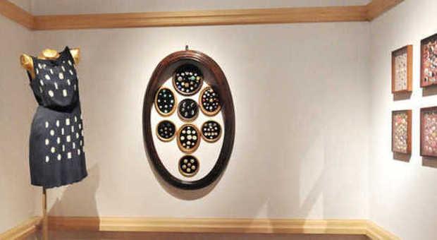 L'Arte del bottone. Un tributo al mercato italiano