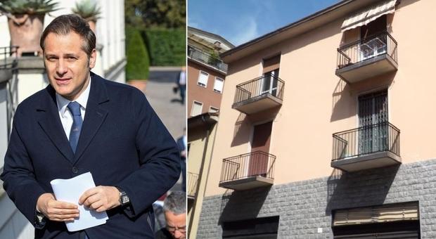 Siri, aperta inchiesta sull'acquisto di una palazzina nel Milanese